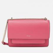 DKNY Women's Bryant Small Chain Cross Body Bag - Pink