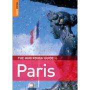 Reisgids Paris Mini - Parijs | Rough Guides