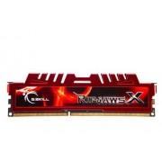 G.Skill G. Skill ripjaws-X geheugen 8 GB (MHz, 240 2-polig, CL9) DIMM DDR3-RAM