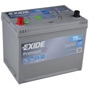 Acumulator EXIDE Premium 75Ah T1