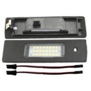 Lampa LED numar 7102 compatibila BMW / MINI ManiaCars