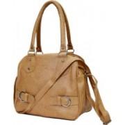 SPLICE Beige Sling Bag