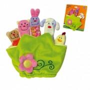 Parkfield plišana igračka za bebe – Rukavica