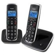Fysic FX-6020 Big Button DECT, TwinSet (FX-6020)