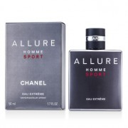 Allure Homme Sport Eau Extreme Eau De Toilette Concentree Spray 50ml/1.7oz Allure Homme Sport Eau Extreme Тоалетна Вода Спрей