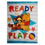 Paturica Winnie the Pooh, 75x100cm