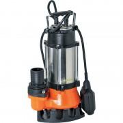 Euromatic SVS600/S vuilwater dompelpomp 12.000l/u