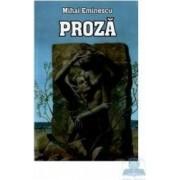 Proza - Mihai Eminescu