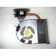 Cooler - ventilator , heatsink - radiator laptop Lenovo B575E