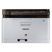 Samsung Xpress C480 Multifunções Laser a Cores