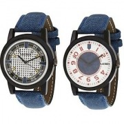 New laurex mens watch combo LX-001-010