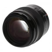 Canon EF 100mm 1:2 USM Schwarz