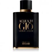 Armani Acqua di Gio Profumo Special Blend Eau de Parfum para homens 75 ml