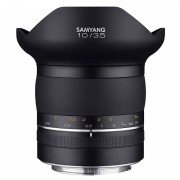 Samyang XP Objectiva 10mm F3.5 para Canon