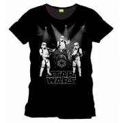 Tricou - Star Wars - Band of Troopers