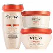 Kérastase - Nutritive - Voordeelset voor Zeer Droog, Normaal en Dik Haar