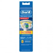 Oral-B precision clean pótfej 64703711, 80316564