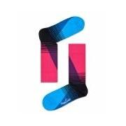 Happy Socks-Sokken-Socks 80s Fade-Roze