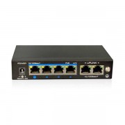 4-portni PoE Switch UTEPO