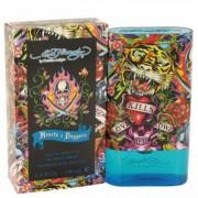 Ed Hardy Hearts & Daggers For Men By Christian Audigier Eau De Toilette Spray 3.4 Oz