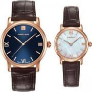 Комплект дамски и мъжки часовник Hanowa Louis & Louisa 16-8071.09 SET