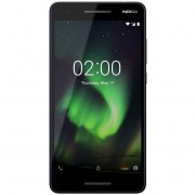 "Nokia 2.1 Smartphone Dual Sim 5,5"" Hd Memoria 8 Gb Fotocamera 8 Mp Android Color"