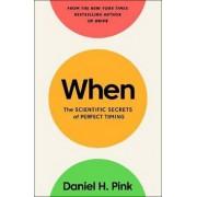 When CANONGATE BOOKS(Daniel H. Pink)