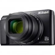 Aparat foto Nikon Coolpix A900 Negru