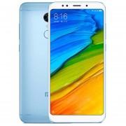 Celular Redmi 5 Plus Dual Sim (4GB, 64GB) 4G LTE - Azul
