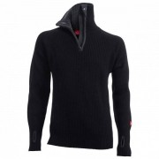 Ulvang - Rav Sweater with Zip - Pull taille M, noir