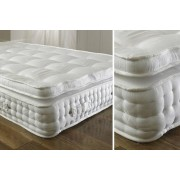 Giomani Designs From £119 for a 2000 pocket spring organic pillow mattress from Dining Tables - save up to 57%