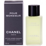 Chanel Pour Monsieur after shave para homens 100 ml