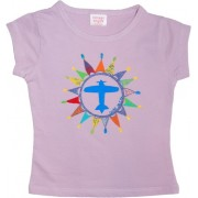 Tricou fete pictat manual, 9-12 luni, Airplane
