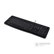 Tastatură Logitech K120 USB OEM, negru