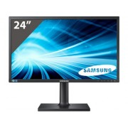 Outlet: Samsung S24E650BW