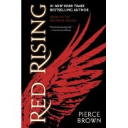 Red Rising, Paperback/Pierce Brown