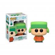 Funko Pop Kyle Broflovski South Park