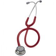 Littmann Classic III Stethoscope Burgundy 5627