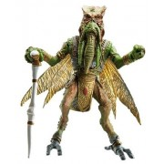 Star Wars The Saga Collection Episode Ii Attack Of The Clones Basic Figure Poggle The Lesser