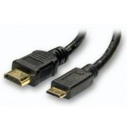 CABLE HDMI 1.4 MACHO A MINI HDMI MACHO 1.5m