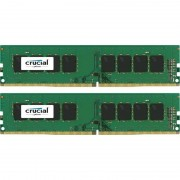 Memorie Crucial 8GB (2 x 4GB) DDR4 2400MHz CL17 1.2v Dual Channel Kit