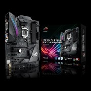 ASUS ROG Strix Z370-F Gaming LGA 1151 Intel Z370 HDMI SATA 6Gb/s USB 3.1 ATX Motherboard