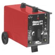 Quality 280 AC/DC - Aparate de sudura Telwin tip redresor