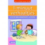 1-minuutverhaaltjes voor beginnende lezers - H. van Vught