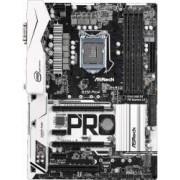 Placa de baza ASRock B250 PRO4 Socket 1151