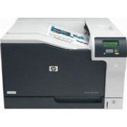 Imprimanta Laser Color A3 HP Laserjet CP 5225 DN Refurbished 20ppm Duplex Retea + Cartuse Incarcate Complet