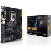 Placa de baza ASUS TUF GAMING Z490-PLUS (WI-FI), Socket 1200
