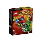 MIGHTY MICROS: SPIDER-MAN VS ESCORPIÓN LEGO 76071