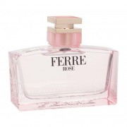 Gianfranco Ferré Ferré Rose eau de toilette 100 ml за жени