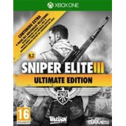 Sniper Elite 3 Ultimate Edition Xbox One